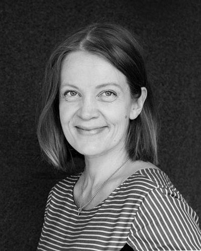 Keynotepuhuja Maarit Lassander