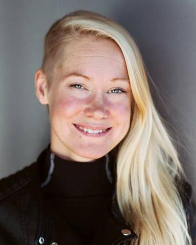 Keynotepuhuja Emilia Lahti