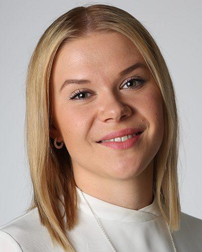 Keynotepuhuja Maria Haapaniemi