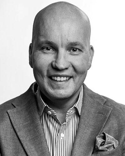 Kim Väisänen - keynotepuhuja, puhuja, juontaja, moderaattori tapahtumaan.