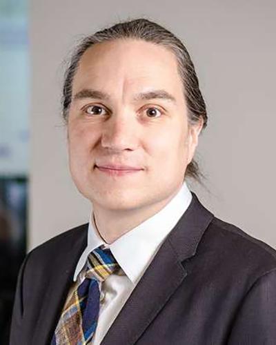 Keynotepuhuja Aleksi Neuvonen