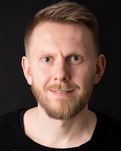 Keynotepuhuja Pekka Peura