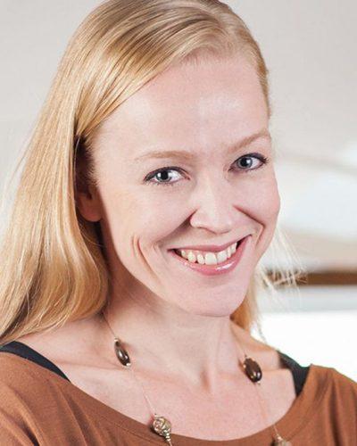Keynotepuhuja Anna Sorainen