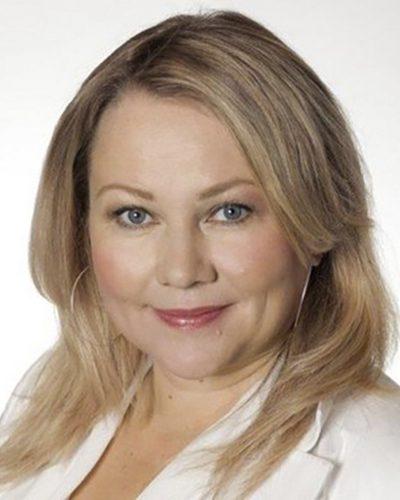Keynotepuhuja Kati Tiainen