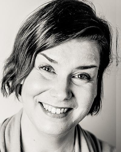 Keynotepuhuja Paula Savonen