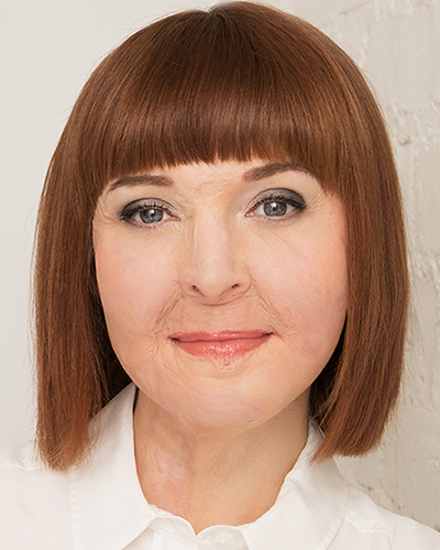 Keynotepuhuja Ulrika Björkstam - puhuja, juontaja, moderaattori tapahtumaan.