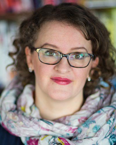 Miia Huitti - keynotepuhuja, puhuja, juontaja, moderaattori tapahtumaan. Stressi, työhyvinvointi