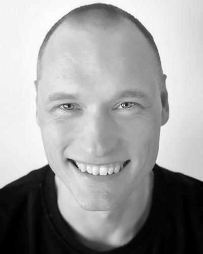 Aleksi Litovaara - keynotepuhuja, puhuja, juontaja, moderaattori tapahtumaan.