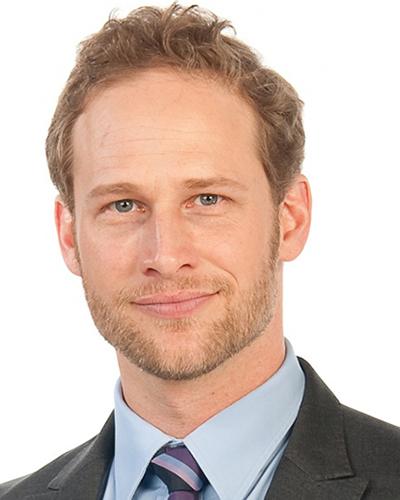 Keynotepuhuja Lorenz Backman - puhuja, juontaja, moderaattori tapahtumaan.
