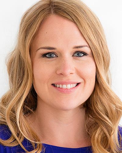 Niina Ratsula - keynotepuhuja, puhuja, juontaja, moderaattori tapahtumaan.