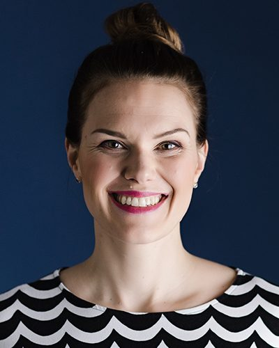 Aku Varamäki - keynotepuhuja, puhuja, juontaja, moderaattori tapahtumaan.