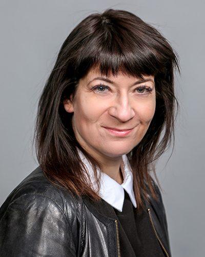 keynotepuhuja Katriina Valli