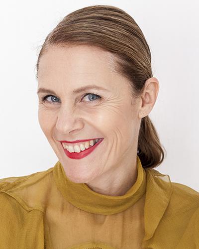 Keynotepuhuja Susanna Björklund