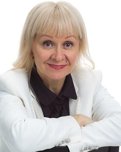 Keynotepuhuja Helka Pirinen