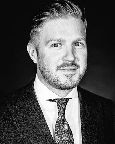 Keynotepuhuja Mikko Eerola